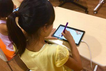 子どもの英語はゲームやアプリで学べる?